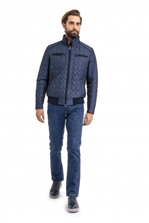 Jackets Casual Active Slim