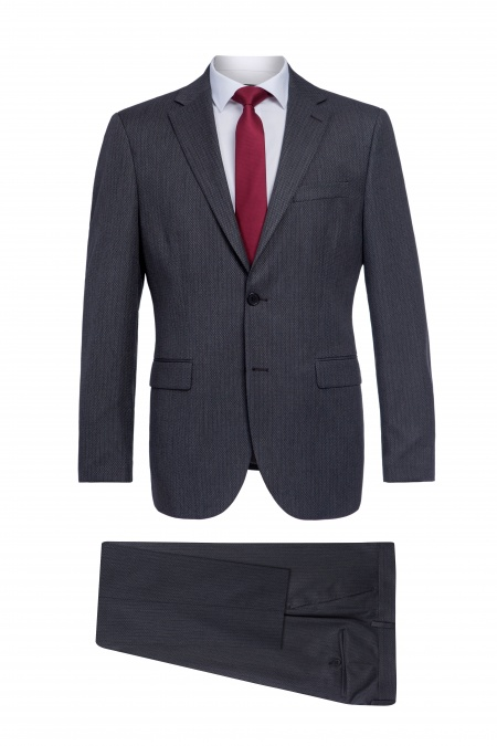 Suit Business Regular