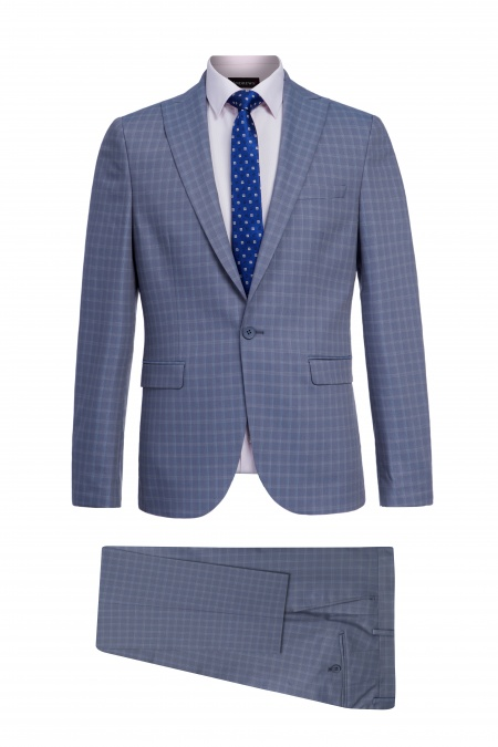Suit Business Extra Slim