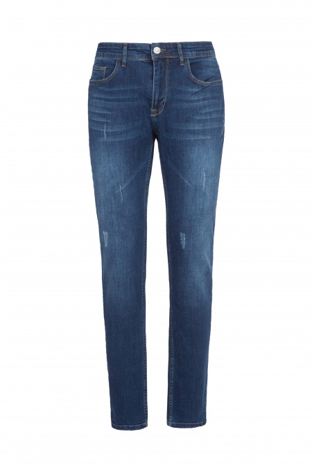 Jeans Casual Adventure Slim