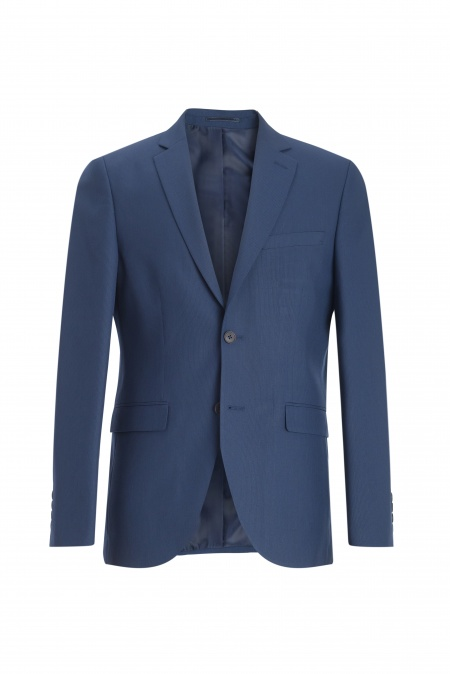 Suit Business Slim