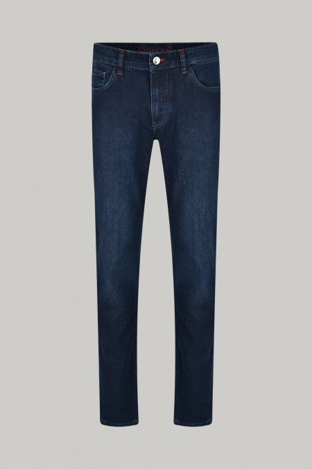Jeans Casual Active Slim